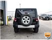 2013 Jeep Wrangler Unlimited Sahara (Stk: 97071Z) in St. Thomas - Image 8 of 23