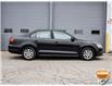 2014 Volkswagen Jetta 2.0L Comfortline (Stk: 97105Z) in St. Thomas - Image 5 of 24