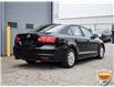2014 Volkswagen Jetta 2.0L Comfortline (Stk: 97105Z) in St. Thomas - Image 7 of 24