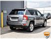 2011 Jeep Compass Sport/North (Stk: 18388Z) in St. Thomas - Image 7 of 22