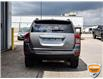 2011 Jeep Compass Sport/North (Stk: 18388Z) in St. Thomas - Image 8 of 22