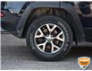 2016 Jeep Cherokee Trailhawk (Stk: 97242Z) in St. Thomas - Image 8 of 24