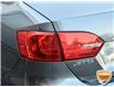 2013 Volkswagen Jetta 2.0L Comfortline (Stk: 97168Z) in St. Thomas - Image 11 of 24