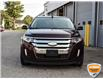 2012 Ford Edge Limited (Stk: 97562XZ) in St. Thomas - Image 5 of 28
