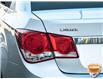2014 Chevrolet Cruze 1LT (Stk: 86647XZ) in St. Thomas - Image 10 of 25