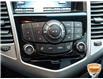 2014 Chevrolet Cruze 1LT (Stk: 86647XZ) in St. Thomas - Image 21 of 25