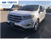 2017 Ford Edge SEL (Stk: HBB53456) in Wallaceburg - Image 6 of 15