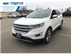 2016 Ford Edge Titanium (Stk: GBC43498) in Wallaceburg - Image 7 of 15