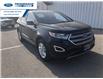 2016 Ford Edge SEL (Stk: GBC38527) in Wallaceburg - Image 1 of 13