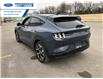 2021 Ford Mustang Mach-E Premium (Stk: MMA02131) in Wallaceburg - Image 12 of 18