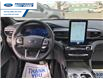 2021 Ford Explorer ST (Stk: MGA97764) in Wallaceburg - Image 2 of 18