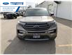 2021 Ford Explorer XLT (Stk: MGB19435) in Wallaceburg - Image 1 of 7