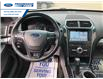 2017 Ford Explorer Sport (Stk: HGA18410T) in Wallaceburg - Image 2 of 15