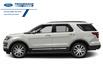2017 Ford Explorer Limited (Stk: HGA28498T) in Wallaceburg - Image 2 of 9