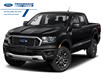 2021 Ford Ranger XLT (Stk: MLD26399) in Wallaceburg - Image 1 of 9