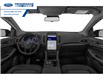 2021 Ford Edge SEL (Stk: MBA34582) in Wallaceburg - Image 5 of 9