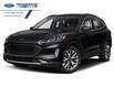 2021 Ford Escape Titanium Hybrid (Stk: MUA44385) in Wallaceburg - Image 1 of 9