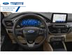 2021 Ford Escape Titanium Hybrid (Stk: MUA44385) in Wallaceburg - Image 4 of 9