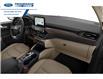 2021 Ford Escape Titanium Hybrid (Stk: MUA44385) in Wallaceburg - Image 9 of 9