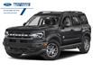 2021 Ford Bronco Sport Big Bend (Stk: MRA66896) in Wallaceburg - Image 1 of 9