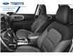 2021 Ford Bronco Sport Big Bend (Stk: MRA66896) in Wallaceburg - Image 6 of 9