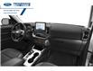 2021 Ford Bronco Sport Big Bend (Stk: MRA66896) in Wallaceburg - Image 9 of 9