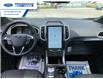2021 Ford Edge ST Line (Stk: MBA37334) in Wallaceburg - Image 3 of 17