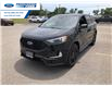2021 Ford Edge ST Line (Stk: MBA37334) in Wallaceburg - Image 8 of 17
