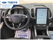 2021 Ford Edge ST Line (Stk: MBA37334) in Wallaceburg - Image 2 of 17