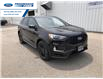 2021 Ford Edge ST Line (Stk: MBA37334) in Wallaceburg - Image 1 of 17