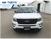 2017 Ford Explorer Sport (Stk: HGC58981T) in Wallaceburg - Image 8 of 17