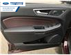 2021 Ford Edge Titanium (Stk: MBA36639) in Wallaceburg - Image 16 of 17