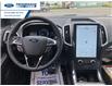 2021 Ford Edge Titanium (Stk: MBA36639) in Wallaceburg - Image 3 of 17