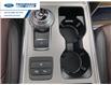 2021 Ford Edge Titanium (Stk: MBA36639) in Wallaceburg - Image 15 of 17
