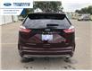 2021 Ford Edge Titanium (Stk: MBA36639) in Wallaceburg - Image 12 of 17