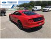 2021 Ford Mustang EcoBoost (Stk: M5124203) in Wallaceburg - Image 10 of 12