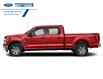 2021 Ford F-150 XLT (Stk: MKE51267) in Wallaceburg - Image 2 of 9