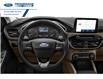 2021 Ford Escape SEL Hybrid (Stk: MUA88509) in Wallaceburg - Image 4 of 9
