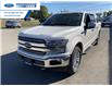 2018 Ford F-150 Lariat (Stk: JFD76316T) in Wallaceburg - Image 9 of 17