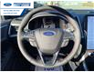 2021 Ford Edge ST Line (Stk: MBA52541) in Wallaceburg - Image 4 of 16
