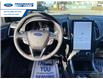 2021 Ford Edge ST Line (Stk: MBA52541) in Wallaceburg - Image 3 of 16