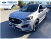 2021 Ford Edge ST Line (Stk: MBA52541) in Wallaceburg - Image 9 of 16