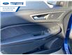 2021 Ford Edge ST Line (Stk: MBA49994) in Wallaceburg - Image 15 of 16