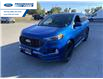 2021 Ford Edge ST Line (Stk: MBA49994) in Wallaceburg - Image 9 of 16