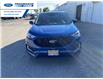 2021 Ford Edge ST Line (Stk: MBA49994) in Wallaceburg - Image 8 of 16
