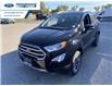 2021 Ford EcoSport Titanium (Stk: MC429828) in Wallaceburg - Image 9 of 16