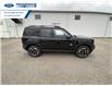 2021 Ford Bronco Sport Big Bend (Stk: MRB19274) in Wallaceburg - Image 10 of 16