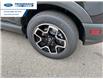 2021 Ford Bronco Sport Big Bend (Stk: MRB19274) in Wallaceburg - Image 16 of 16