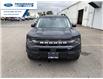 2021 Ford Bronco Sport Big Bend (Stk: MRB19274) in Wallaceburg - Image 8 of 16