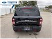 2021 Ford Bronco Sport Big Bend (Stk: MRB19274) in Wallaceburg - Image 12 of 16